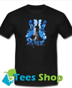 2Pac T Shirt