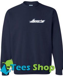 Astros Start Sweatshirt