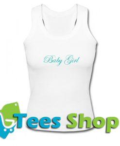Baby Girl TankTop