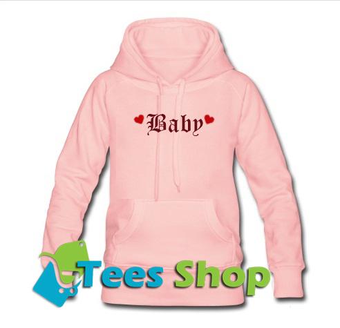 Baby Love Hoodie