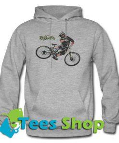 Bicycle Hoodie