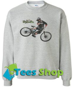 Bicycle Sweatshirt
