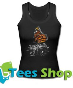 Butterfly Tanktop