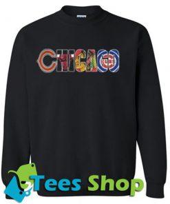 Cichago Sweatshirt - Tees Shop