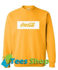 Coca-Cola Sweatshirt