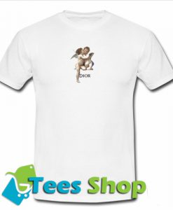 Dior Angel T-Shirt