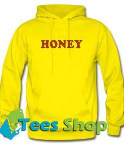 Honey Hoodie