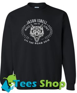 Jasons Isbell the 400 Sweatshirt