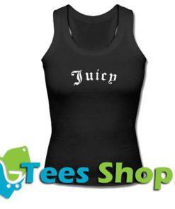 Juicy Tank top