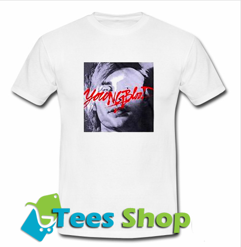 Michael Youngblood 5Sos T-Shirt