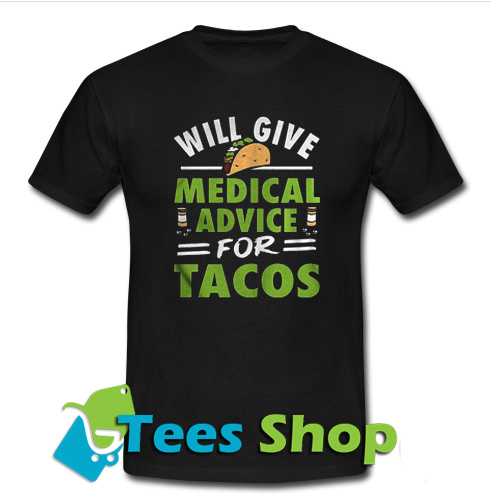 Nurse Will Give Medical T-Shirt
