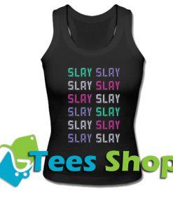 Slay Slay Tank top_SM1
