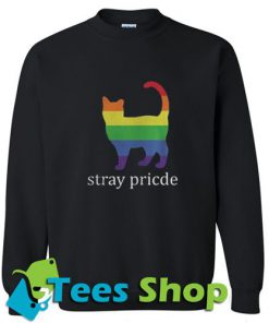 Stray Pricde Sweatshirt