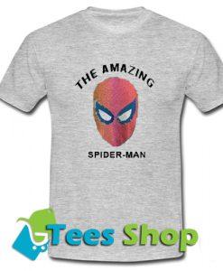 The Amazing Spiderman T Shirt
