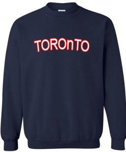 Toronto Sweatshirt