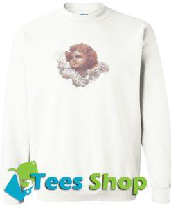 Truly Angel Sweatshirt