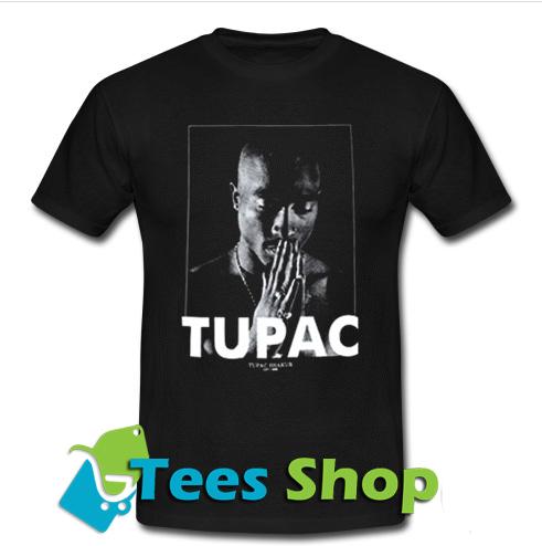 Tupac Shakur T Shirt