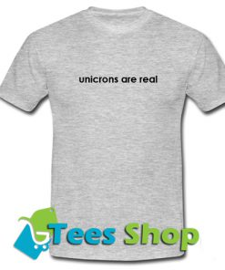 Unicrons Are Real T-Shirt