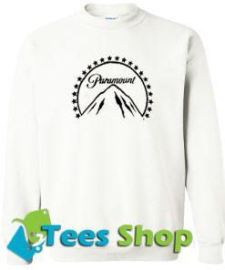 Vintage ParamVintage Paramount Sweatshirtount Sweatshirt