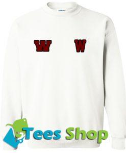 W & W SweatshirtW & W Sweatshirt