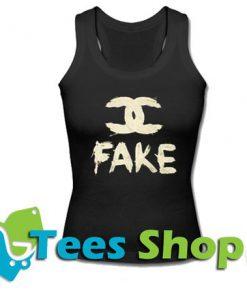 fake TANKTOP - Tees Shop