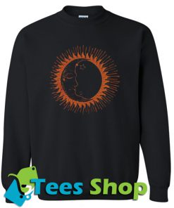 sun and moon sweatshirt