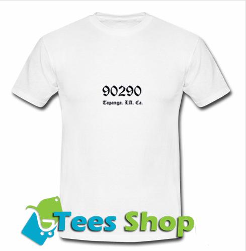 90290 Topanga T-Shirt