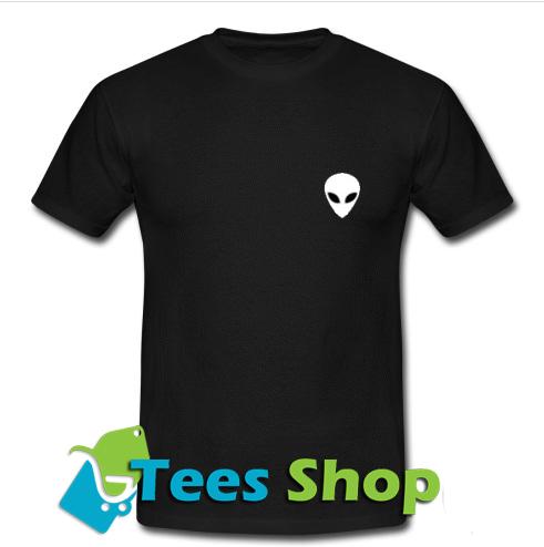 Alien Earth Sucks T shirt