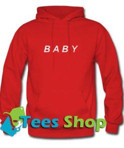 Baby HoodieBaby Hoodie