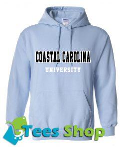 Coastal Carolina Hoodie