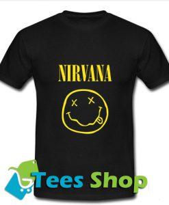 Nirvana T-Shirt