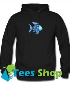 Rainbow Fish Hoodie