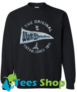The Original Walt Disney World Sweatshirt