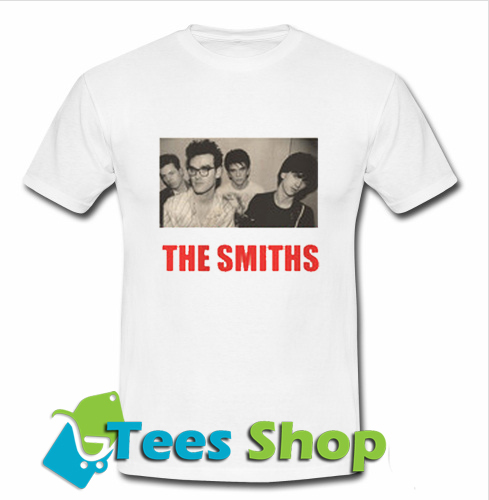 The Smiths Retro T-Shirt