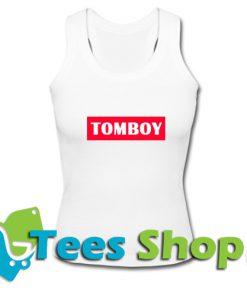 Tomboy TankTop