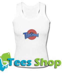 Tune Squad Tank Top
