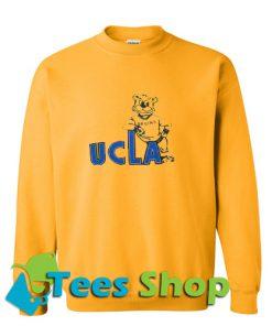 UCLA Bruins Vintage Sweatshirt
