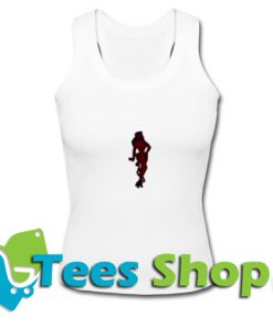 Women Devil Tank Top