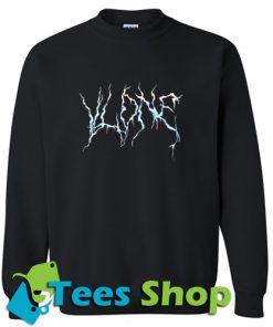 Wone Super Lighting Sweatshirt