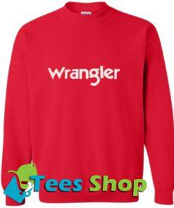 Wrangler Logo Sweatshirt