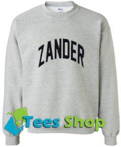Zander Sweatshirt