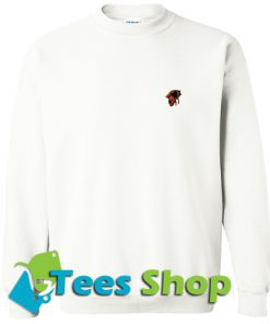 Bee Sweatshirt