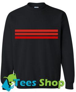 Colors Line Sweatshirt