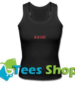 SaintTank Top