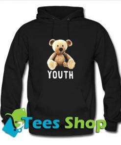 Teddy Bear Youth HoodieTeddy Bear Youth Hoodie