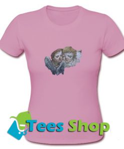 Two Angel T-Shirt