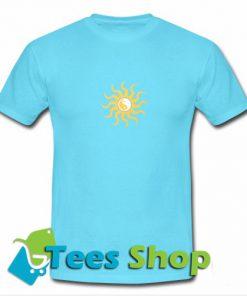 Yin Yang Sunshine T-Shirt
