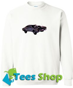 Classic Car Sweatshirt