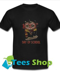 100th Day Of School T Shirt_SM1