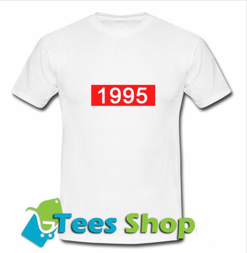 1995 T Shirt_SM1